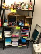 School Supplies at CCAC